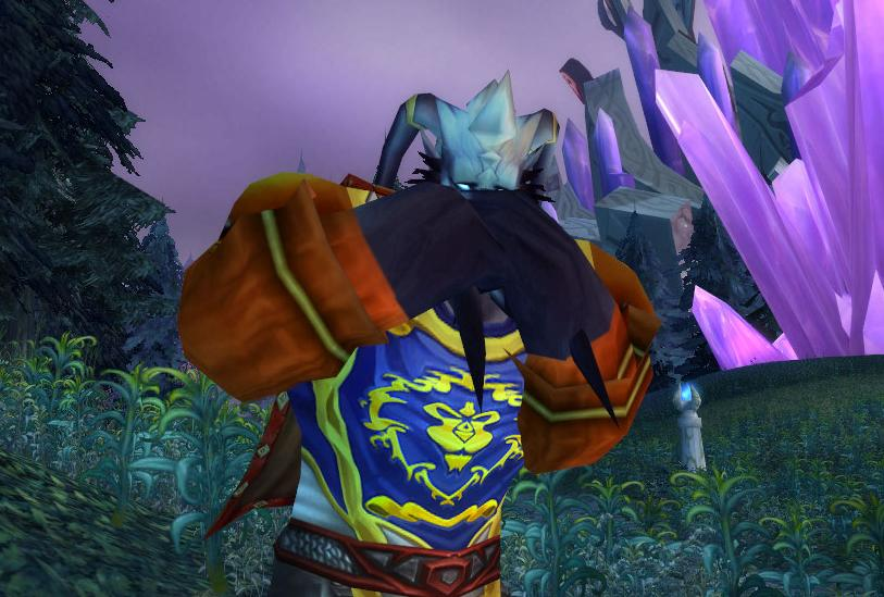 Fantasy-MMO World of Warcraft als Vorbereitung?